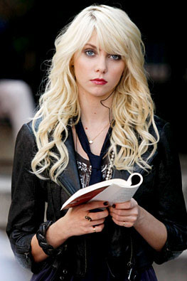 jenny humphrey season 3 The sexy dark girl: Jenny Humphreys style